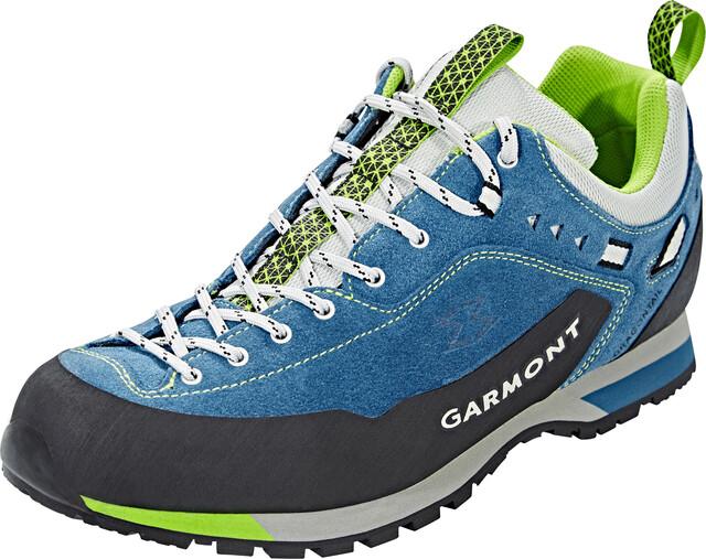 Dragontail Garmont HommeNight Chaussures Lt Bluegrey tsdrxQhCB